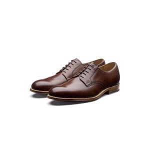 Grenson | Liam <span>Dark Brown</span>